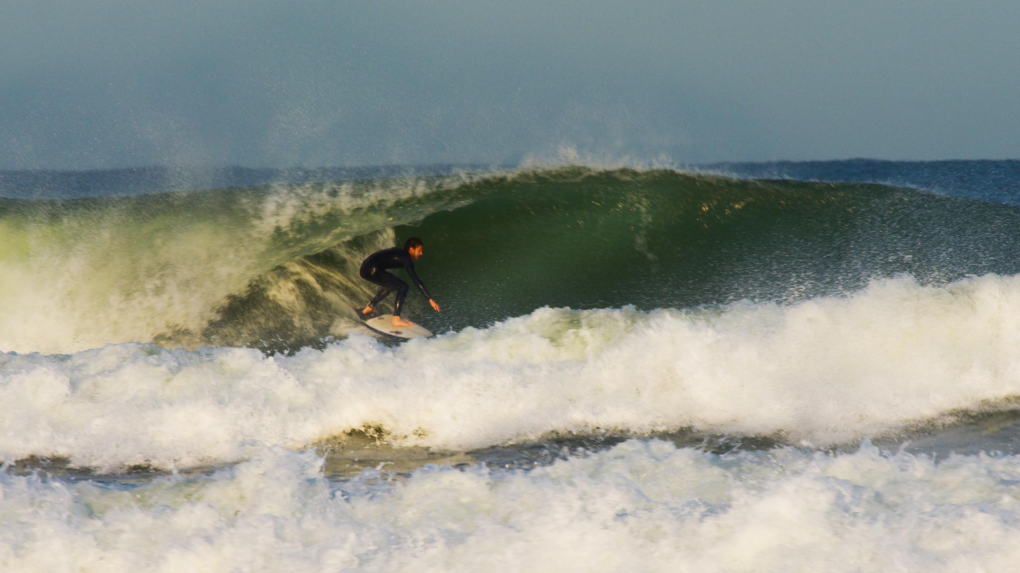 Pierre qui surf